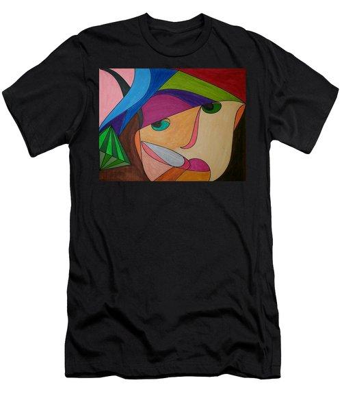 Dream 273 Men's T-Shirt (Athletic Fit)