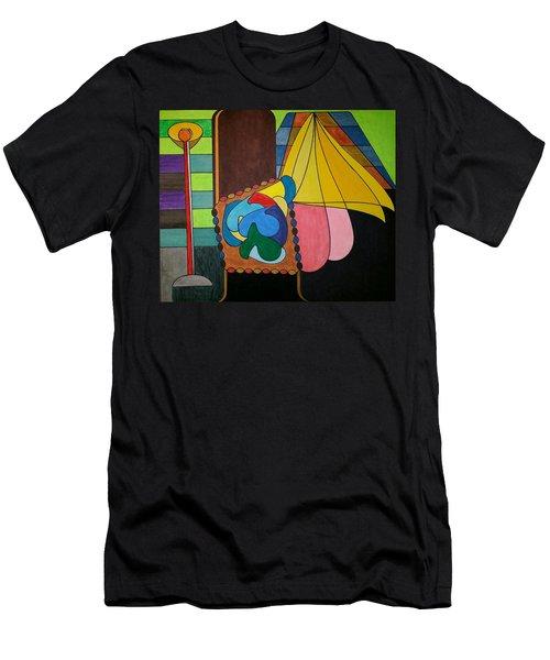 Dream 286 Men's T-Shirt (Athletic Fit)