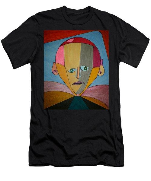 Dream 293 Men's T-Shirt (Athletic Fit)