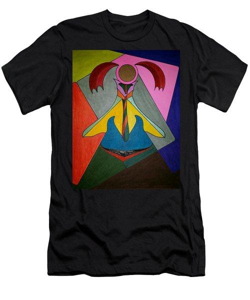 Dream 300 Men's T-Shirt (Athletic Fit)