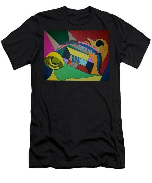Dream 306 Men's T-Shirt (Athletic Fit)