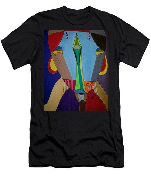 Dream 312 Men's T-Shirt (Athletic Fit)