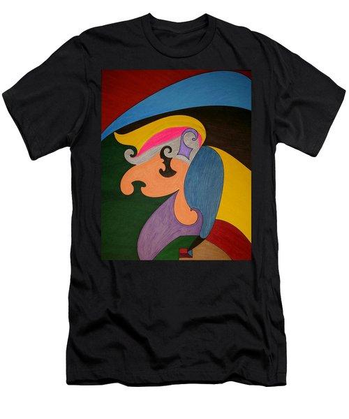 Dream 319 Men's T-Shirt (Athletic Fit)