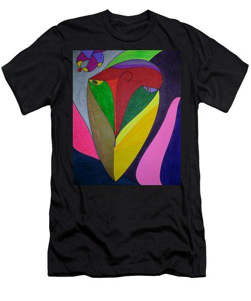 Dream 320 Men's T-Shirt (Athletic Fit)