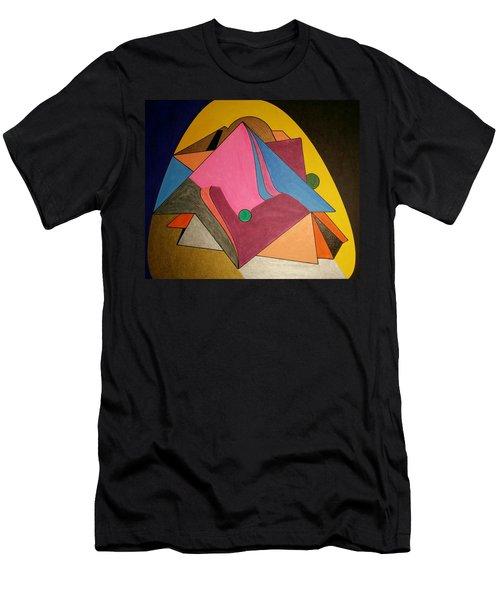 Dream 327 Men's T-Shirt (Athletic Fit)