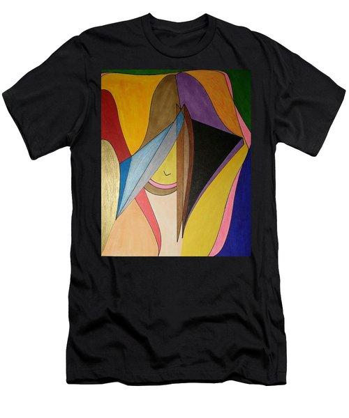 Dream 330 Men's T-Shirt (Athletic Fit)