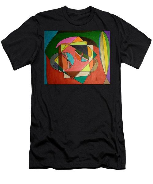 Dream 332 Men's T-Shirt (Athletic Fit)