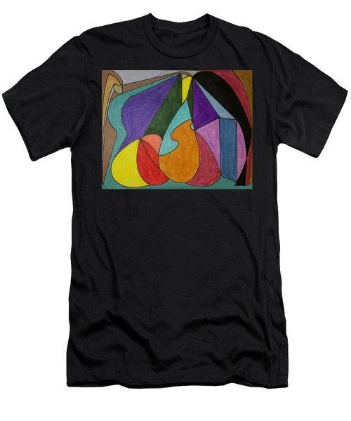 Dream 96 Men's T-Shirt (Athletic Fit)