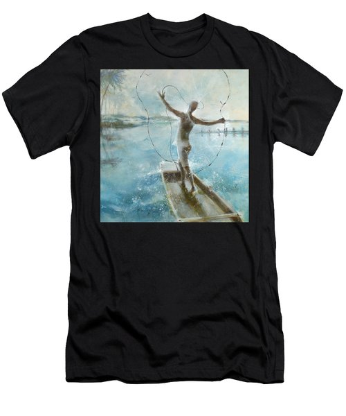 Dream Catcher Men's T-Shirt (Athletic Fit)