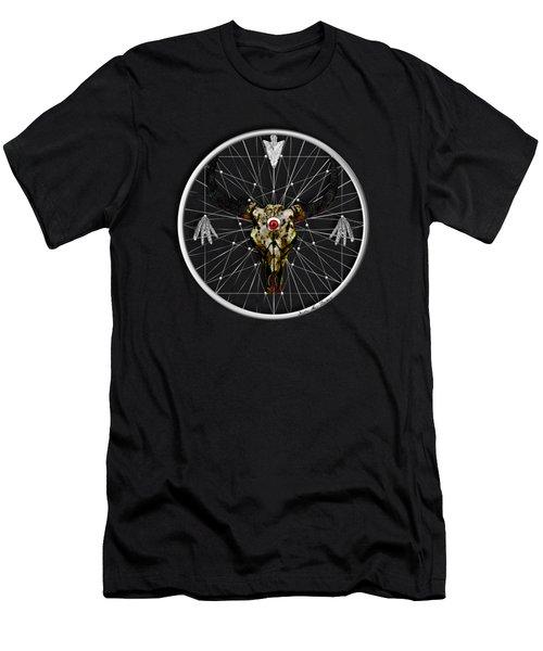 Dream Guardian Men's T-Shirt (Athletic Fit)