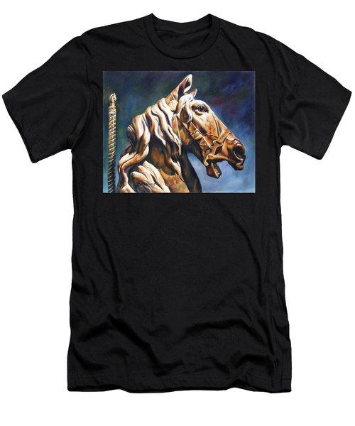 Dream Racer Men's T-Shirt (Athletic Fit)