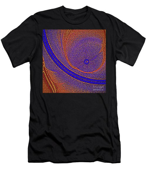 Dream Series 34 Men's T-Shirt (Athletic Fit)