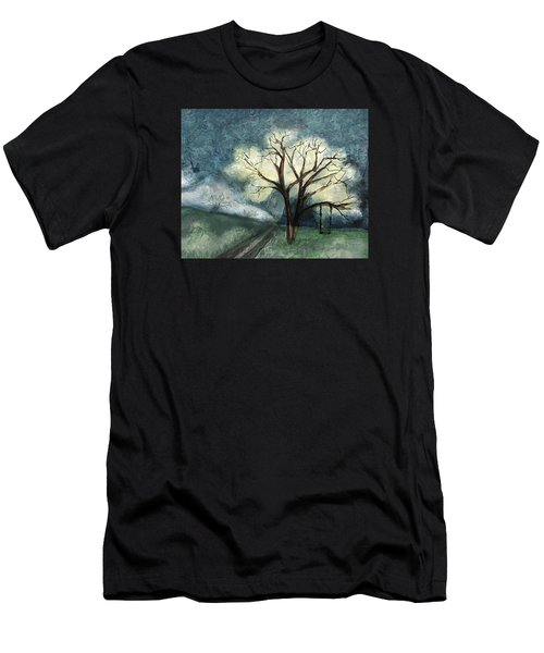 Dream Tree Men's T-Shirt (Athletic Fit)