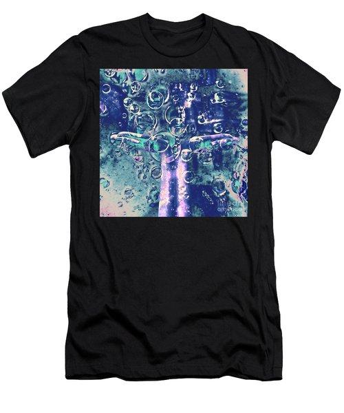 Dreamcatcher Men's T-Shirt (Athletic Fit)