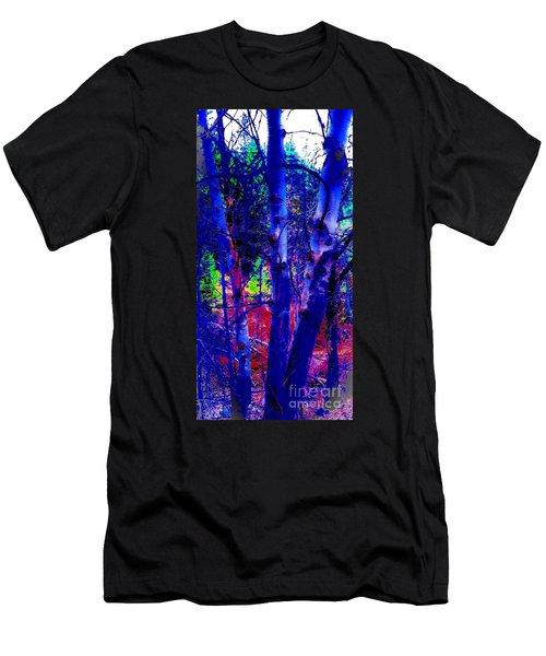 Dreaming Aspens Men's T-Shirt (Athletic Fit)