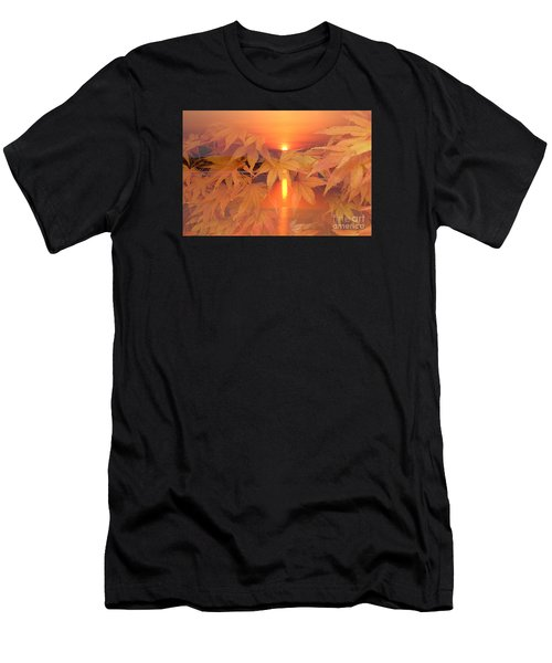 Dreaming Of Fall Men's T-Shirt (Athletic Fit)