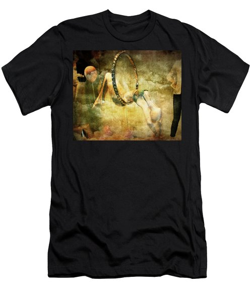 Dreamlike Vision Men's T-Shirt (Athletic Fit)
