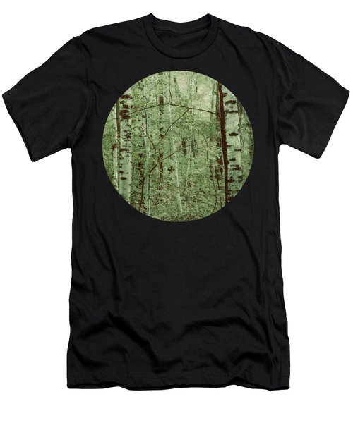 Dreams Of A Forest Men's T-Shirt (Athletic Fit)