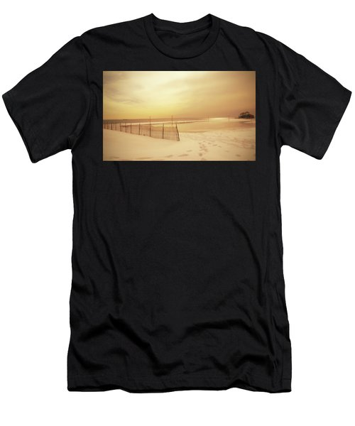 Dreams Of Summer Men's T-Shirt (Athletic Fit)