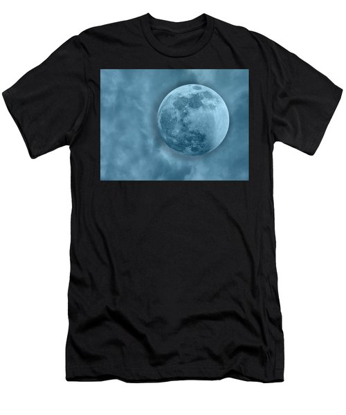 Dreams Way Up High Men's T-Shirt (Athletic Fit)