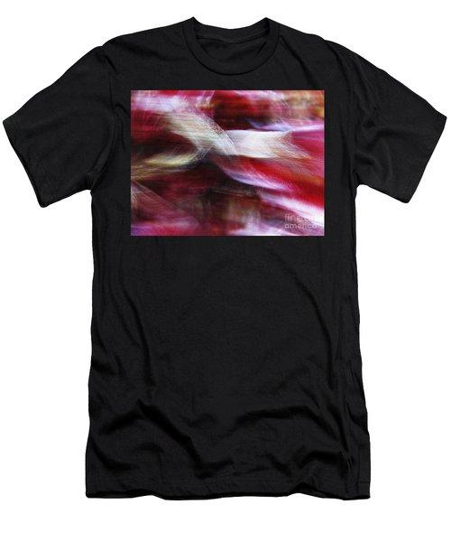 Dreamscape-3 Men's T-Shirt (Athletic Fit)