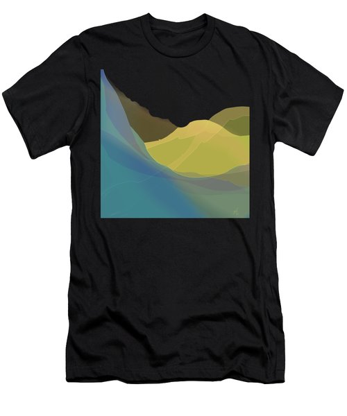 Dreamscape Men's T-Shirt (Athletic Fit)