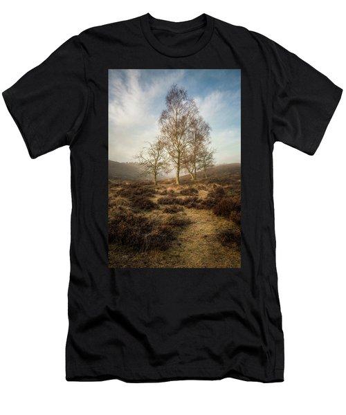 Dreamy Men's T-Shirt (Athletic Fit)