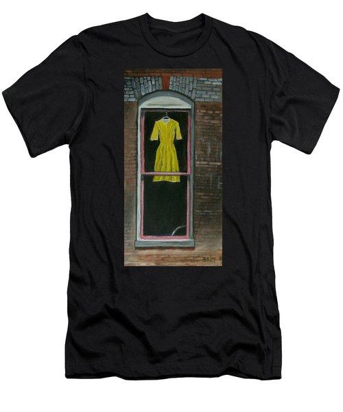 Dress Up Men's T-Shirt (Athletic Fit)