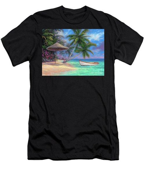 Drift Away Men's T-Shirt (Athletic Fit)