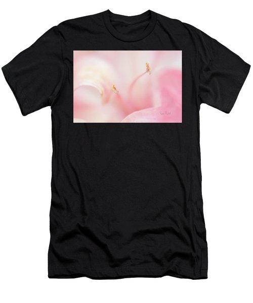 Drifting In A Dream Men's T-Shirt (Athletic Fit)