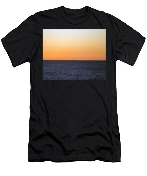 Drifting Through Men's T-Shirt (Athletic Fit)