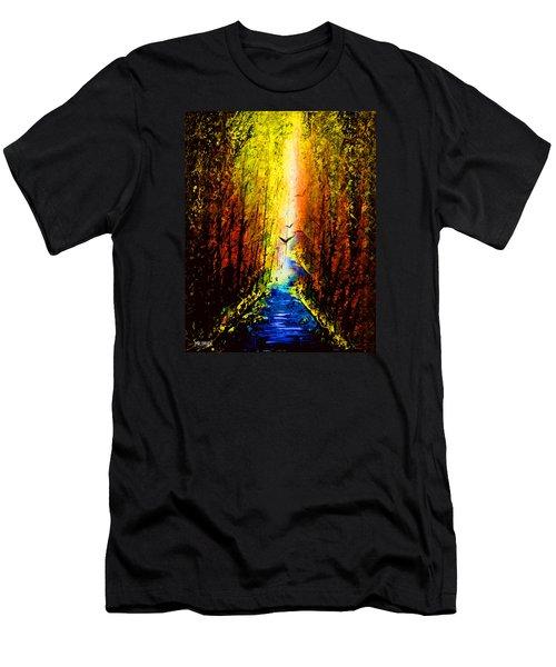 Dripx 74 Men's T-Shirt (Athletic Fit)