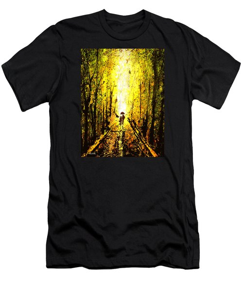 Dripx 71 Men's T-Shirt (Athletic Fit)