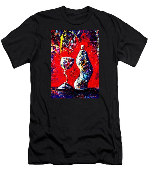 Dripx 83 Men's T-Shirt (Athletic Fit)