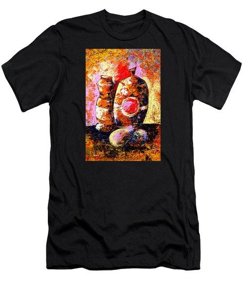 Dripx 82 Men's T-Shirt (Athletic Fit)