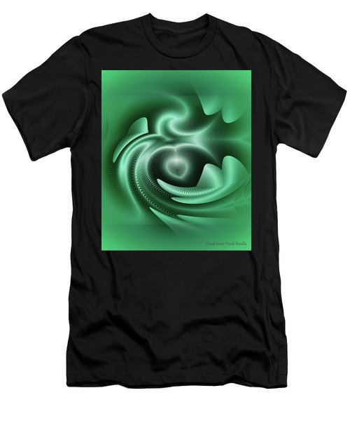 Drone Men's T-Shirt (Athletic Fit)