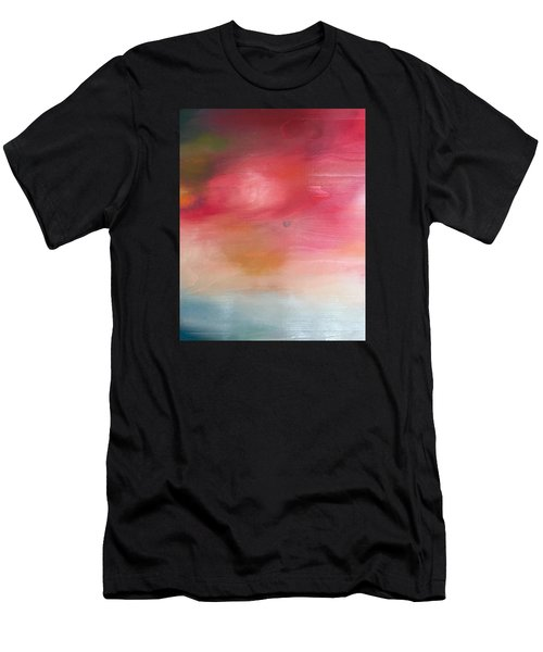 Drops Of Jupiter Men's T-Shirt (Athletic Fit)