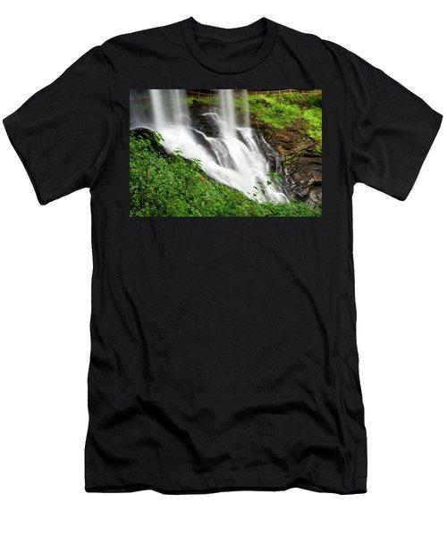 Dry Falls Men's T-Shirt (Athletic Fit)