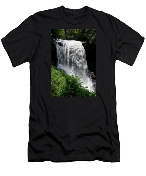 Dry Falls 10 Men's T-Shirt (Athletic Fit)