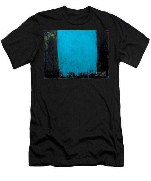 Dualisme-2 Men's T-Shirt (Athletic Fit)