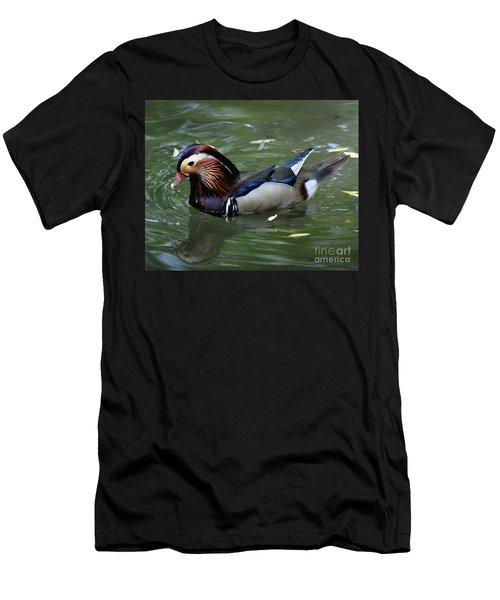 Duck Soup Men's T-Shirt (Athletic Fit)