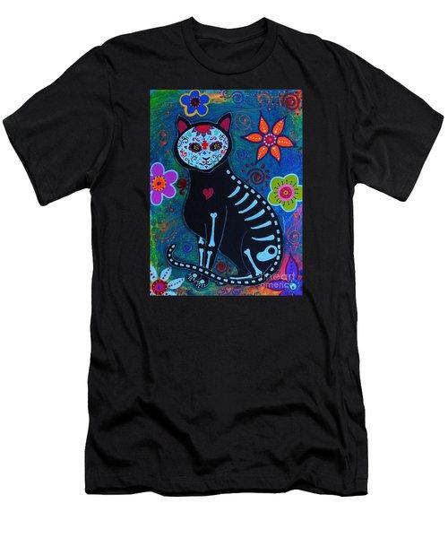 Dulce Amigo Men's T-Shirt (Athletic Fit)