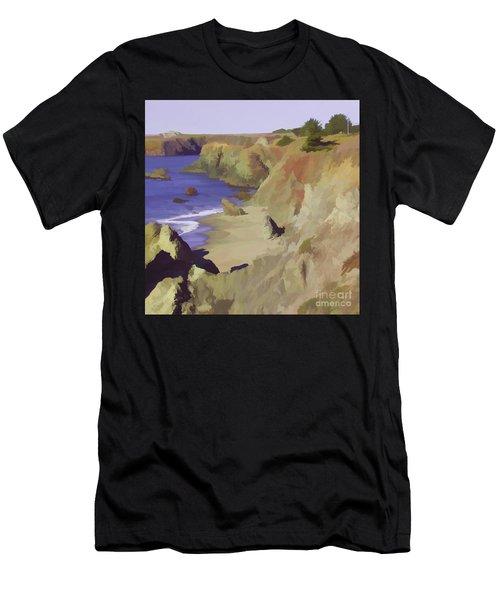 Above Bodega Men's T-Shirt (Athletic Fit)