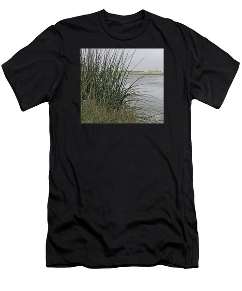 Bodega Dunes #2 Men's T-Shirt (Athletic Fit)