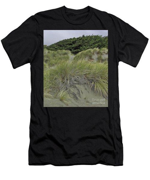 Bodega Dunes #3 Men's T-Shirt (Athletic Fit)