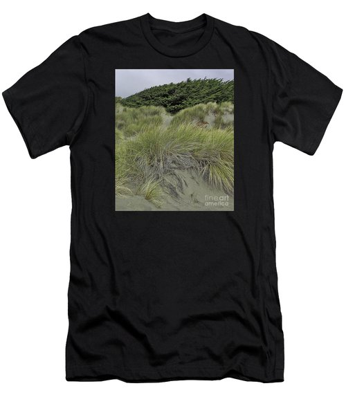 Bodega Dunes #3 Men's T-Shirt (Athletic Fit)