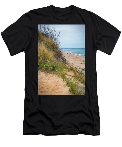 Dune Men's T-Shirt (Athletic Fit)