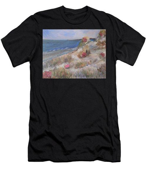 Dune View Men's T-Shirt (Athletic Fit)
