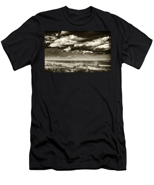 Dunes Men's T-Shirt (Athletic Fit)