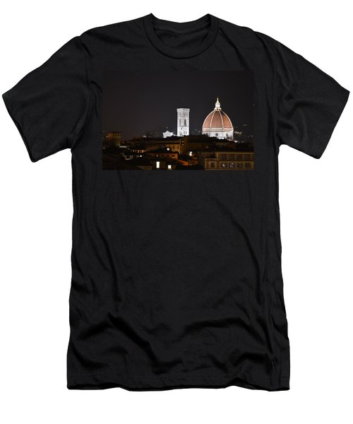 Duomo Up Close Men's T-Shirt (Athletic Fit)